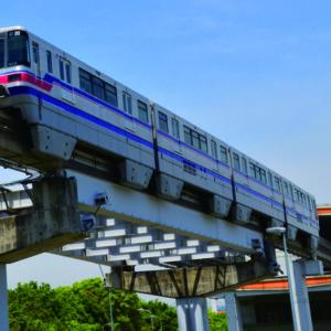 【荒本駅 大阪モノレール】2029年(令和11年)開業!門真市駅から本市瓜生堂まで延長されます!